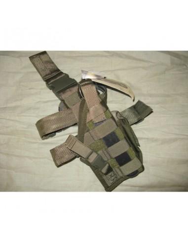 masq Swiss Eye Infantry clair