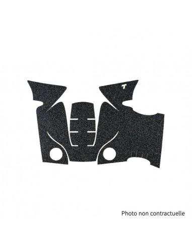 Grip Rubber Glock 17, 22, 24, 31, 34, 35, 37 (gen 4) no backstrap